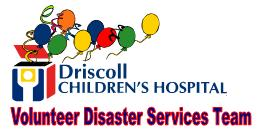 Driscoll Childrens Hospital